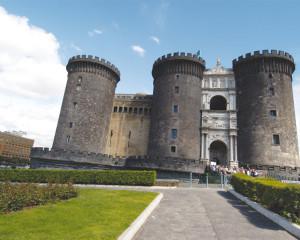Visite guidate a Napoli e dintorni