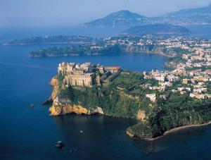 Procida - Mediterraneo Service