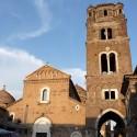 Gita culturale di una giornata a San Leucio e Casertavecchia – min 35 partecipanti